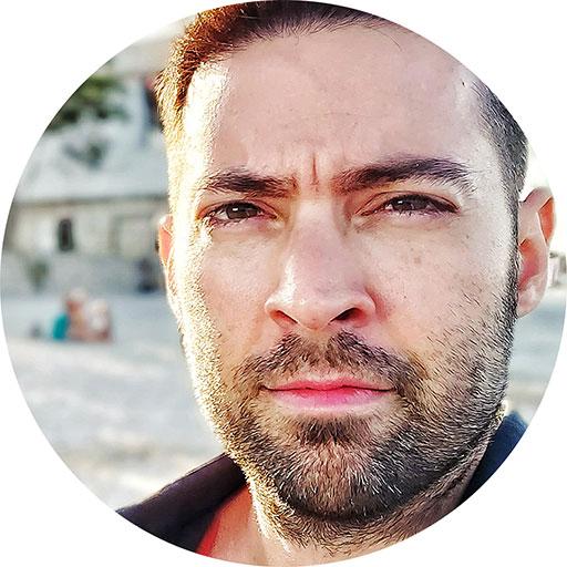 Andras RONAI 3d Artist, Unreal Engine Specialist